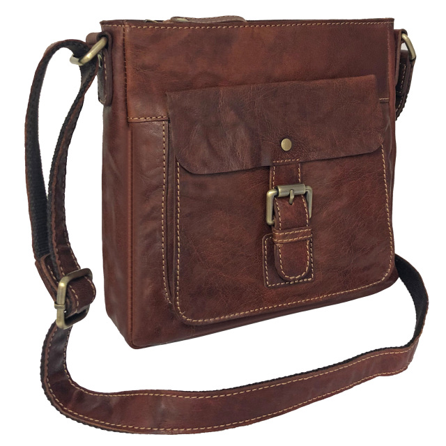 Original Authentic Handmade Leather Goods At Ed